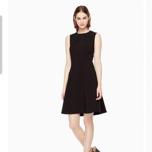 Kate spade black dress